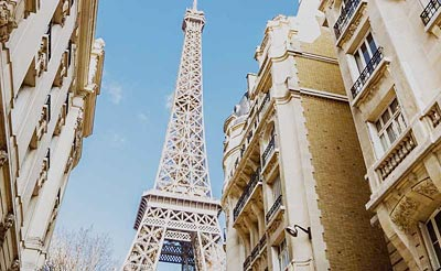 Tour eiffel - Paris