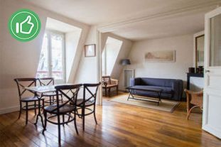 Paris apartments for rent & apartments for sale | Lodgis