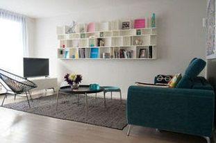 Appartements meublés de luxe