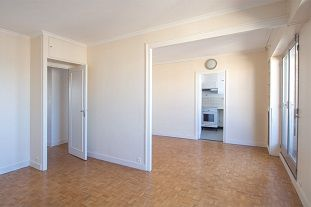 Unfurnished apartments