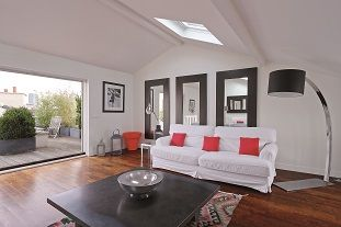 Rentals with terrace