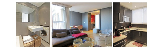 Location meubl e comment am nager un appartement pour le for Bien decorer son appartement