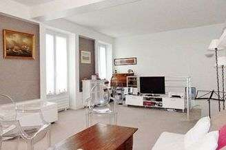 Canal Saint Martin Paris 10° 3 bedroom Duplex
