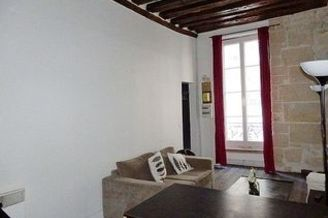Apartment RUE NOTRE DAME DE NAZARETH Paris 3°