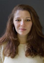 Claudia BRETON