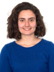 Delphine BAUSSART