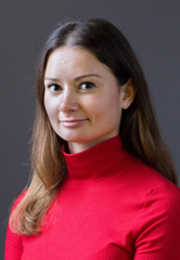 Megan LOGAN