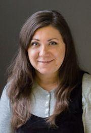 Iryna BONNEFOY