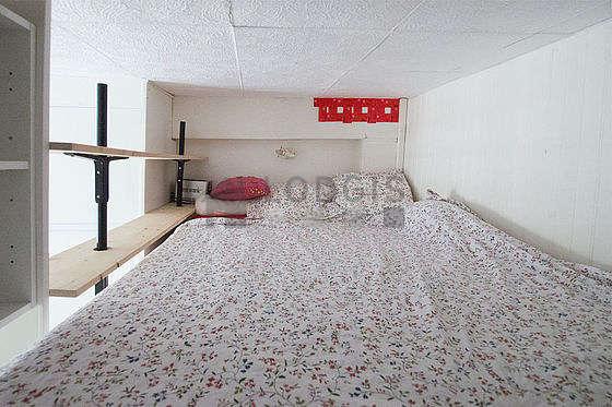 Appartement Paris 12° - Mezzanine