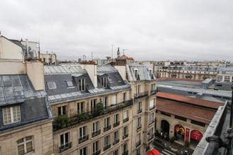 Saint Germain des Prés – Odéon 巴黎6区 1个房间 公寓