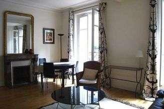 Val de Grâce Paris 5° 1 Schlafzimmer Wohnung