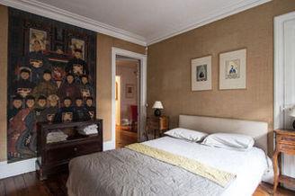 Appartamento Rue François Miron Parigi 4°
