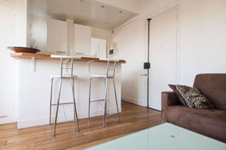 Wohnung Rue Des Princes Hauts de seine Sud