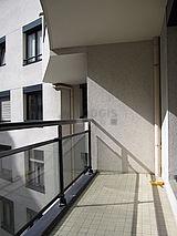 Appartamento Haut de Seine Nord - Terrazzo