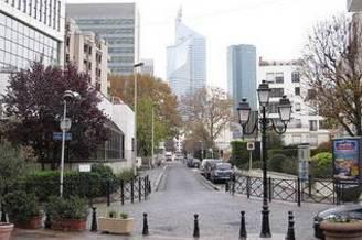 Wohnung Rue Sainte Marie Haut de seine Nord