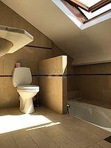 Loft Val de marne sud - Casa de banho
