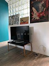 Loft Val de marne sud - Living room