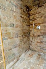 Triplex Paris 11° - Casa de banho