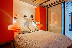 Triplex Paris 11° - Chambre 2