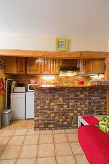 Wohnung Val de marne est - Küche