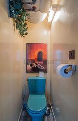 Wohnung Val de marne est - WC