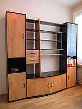 Квартира Париж 18° - Спальня 2