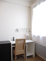 公寓 巴黎18区 - 卧室 3