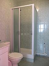 Wohnung Paris 18° - Badezimmer 2