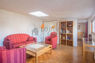 公寓 Rue Watteau 巴黎13区