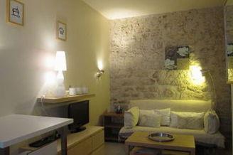 Wohnung Rue Amélie Paris 7°