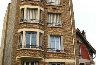 Apartment Rue Paul Déroulède Haut de seine Nord