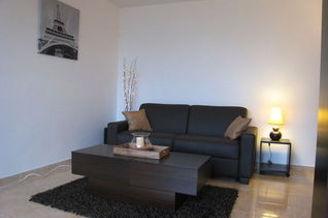 Appartement Rue Francoeur Paris 18°