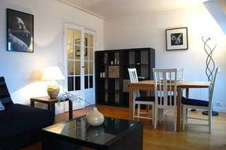 Notre Dame des Champs Paris 6° 2 bedroom Apartment