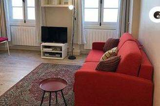 Invalides 巴黎7区 單間公寓