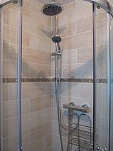 Квартира Париж 1° - Ванная