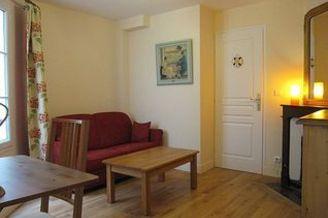 Apartment Rue Hérold Paris 1°