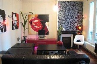 Apartment Rue De La Goutte D'or Paris 18°