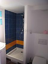 Apartamento París 10° - Cuarto de baño