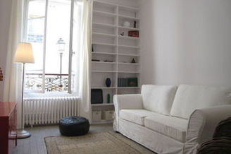 Apartment Rue Durantin Paris 18°