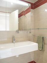公寓 巴黎15区 - 浴室