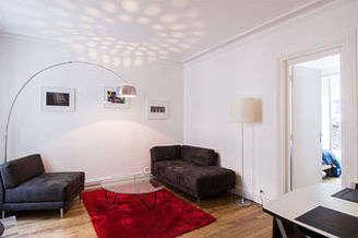 Tour Eiffel – Champs de Mars Parigi 7° 1 camera Appartamento