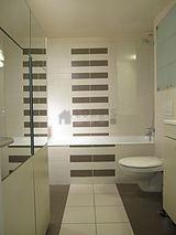 dúplex París 6° - Cuarto de baño
