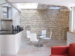 Duplex Paris 6° - Cuisine
