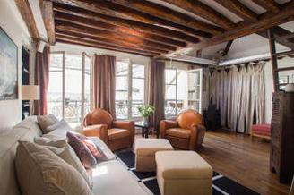 Apartment Rue Saint-Denis Paris 1°