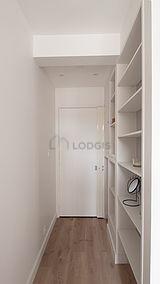 公寓 Hauts de seine Sud - 門廳