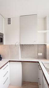 Apartment Hauts de seine Sud - Kitchen