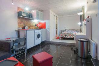 Villejuif studio