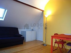 Apartment Val de marne sud - Living room