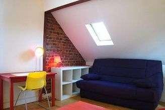 Villejuif 單間公寓