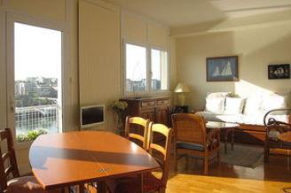 Apartamento Quai Du Maréchal Joffre Haut de seine Nord